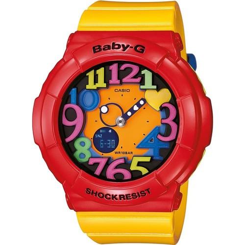 Casio Bga-131-4B5 Kadın Kol Saati