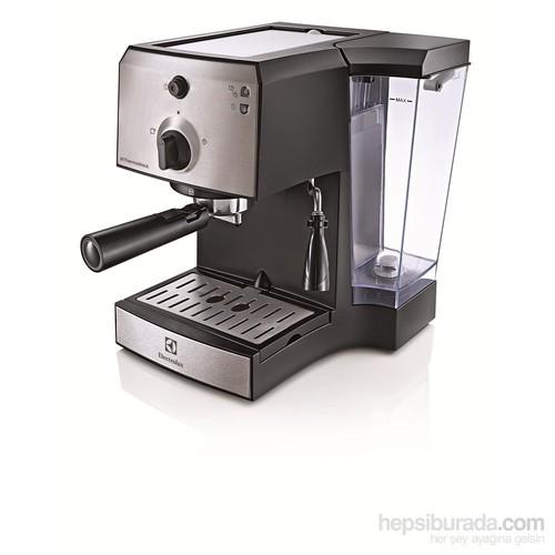 Electrolux EEA111 Espresso ve Capuccino Makinesi
