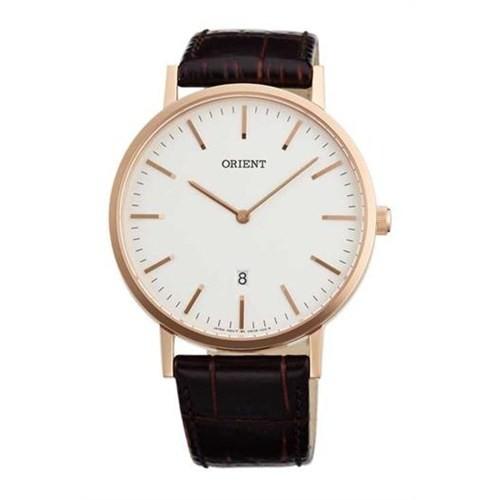 Orient Fgw05002w0 Erkek Kol Saati