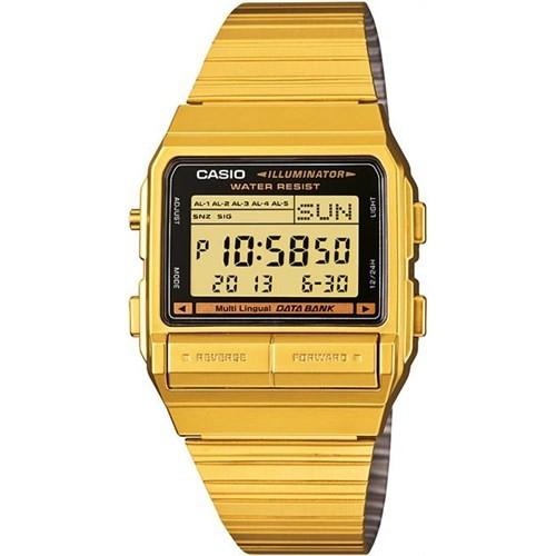 Casio Db-380G-1Df Erkek Kol Saati