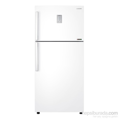 Samsung RT50H6360WW/TR A+ 520 Lt NoFrost Buzdolabı