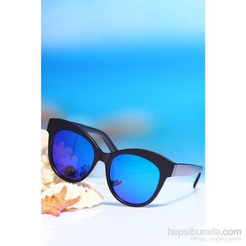 Aqua Di Polo 1987 Pld068 Kadın Uv400 Güneş Gözlüğü