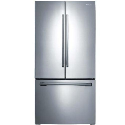 Samsung RF260BEAESL/TR A+ 734 Lt NoFrost Gardrop Tipi Buzdolabı