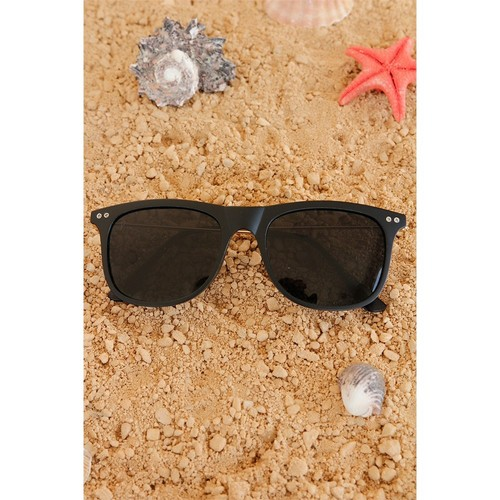 Morvizyon Clariss Marka Siyah Çerçeve Renk Tasarımlı Bayan Gözlük