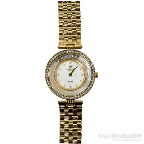 Rubenis Clasıque Lgh002 Kadın Kol Saati