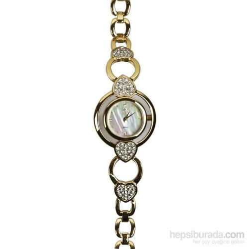 Rubenis Clasıque Lgl003 Kadın Kol Saati