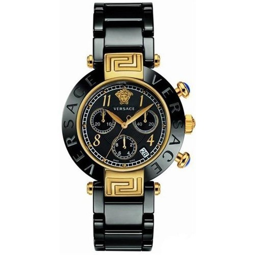 Versace Vrsc95ccp9d008sc09 Unisex Kol Saati