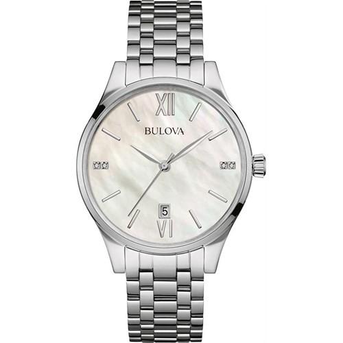 Bulova 96S161 Kadın Kol Saati