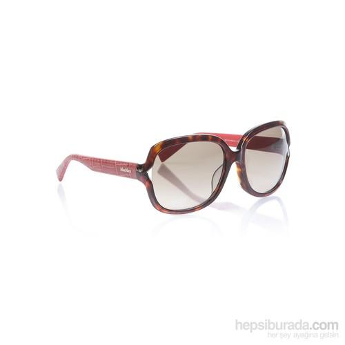 Maxmara Mxm Tailored Ifs C0e 59 Ha Kadın Güneş Gözlüğü