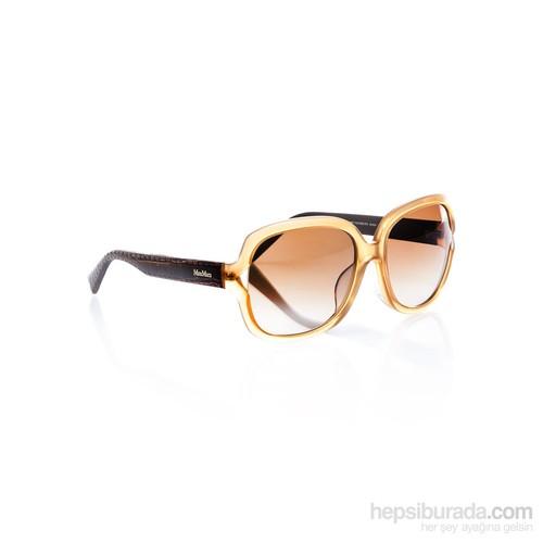 Maxmara Mxm Tailored Ifs Nvk 59 6Y Kadın Güneş Gözlüğü