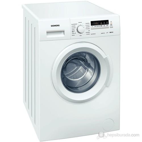 Siemens WM10B262TR iQ300 A+++ 6 Kg 1000 Devir Çamaşır Makinesi