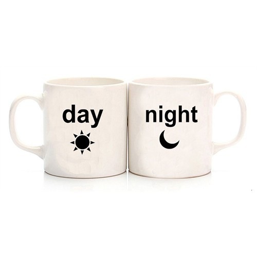 Köstebek Day & Night Sevgili Kupa