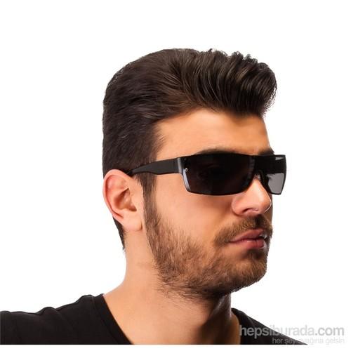 Vernissage Vm1006blkmt Uv Korumalı Erkek Güneş Gözlüğü