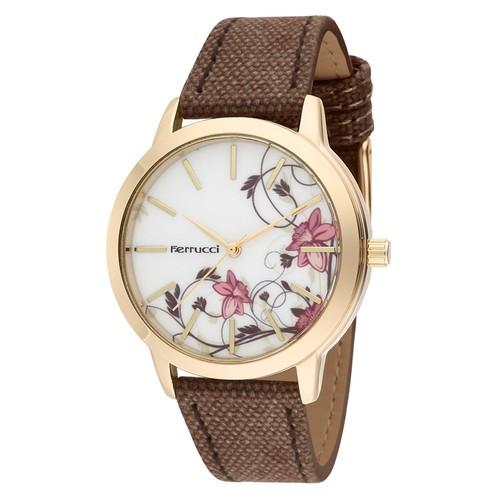 Ferrucci 2Fk1924 Kadın Kol Saati