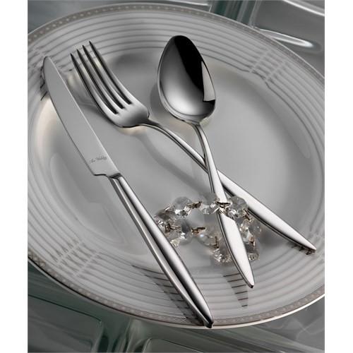 Aryıldız Elegante Parlak 89 Parça Çatal Bıçak Seti