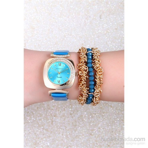 Armparty Exception Exc3arm203030 Kadın Kol Saati