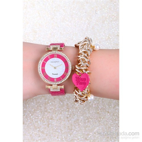 Armparty Exception Exc3arm203904m Kadın Kol Saati