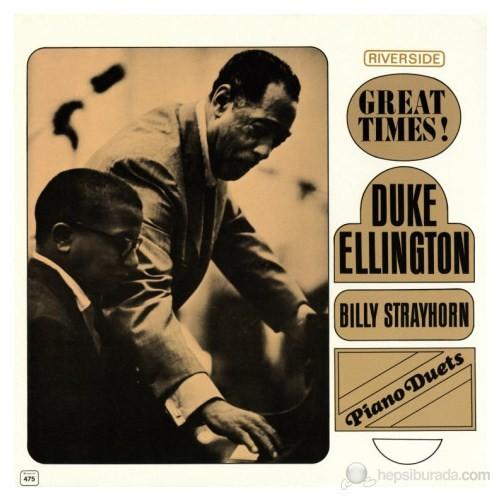Duke Ellington - Piano Duets: Great Times