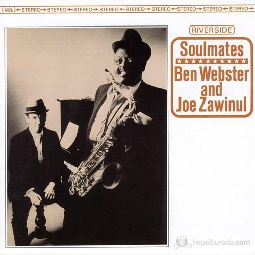 Ben Webster And Joe Zawinul - Soulmates