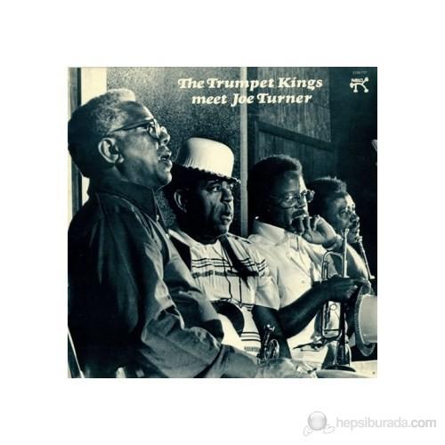 Dizzy Gillespie - The Trumpet Kings Meet Joe Turner