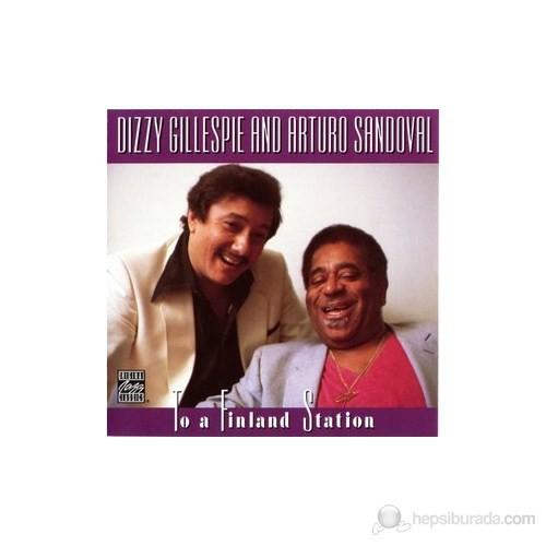 Dizzy Gillespie - To a Finland Station