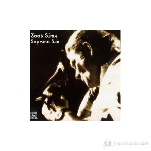 Zoot Sims - Soprano Sax