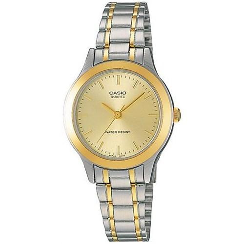Casio Ltp-1128G-9Ardf Kadın Kol Saati