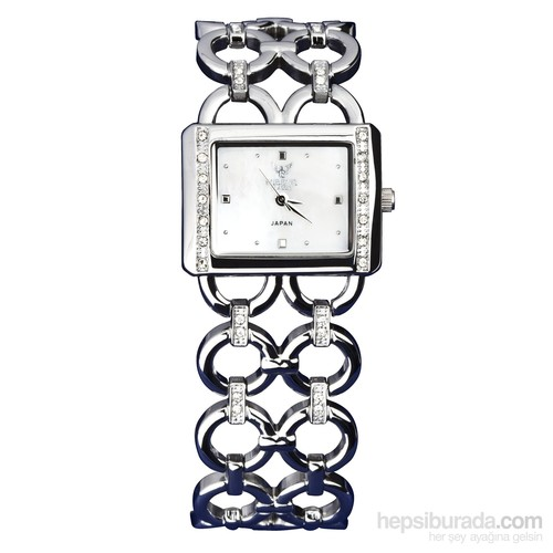 Rubenis Clasıque Lsm001 Kadın Kol Saati
