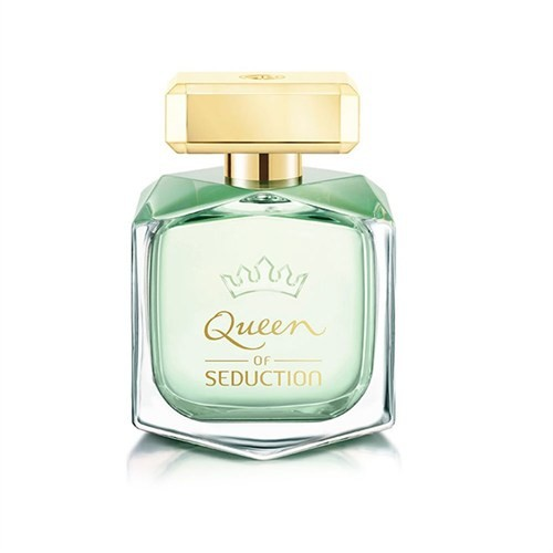 Antonio Banderas Queen Of Seduction Kadın Parfüm Edt 80 Ml
