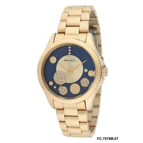 Ferrucci 7Fm112 Kadın Kol Saati