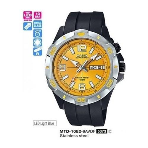 Casio Mtd-1082-9Avdf Erkek Kol Saati