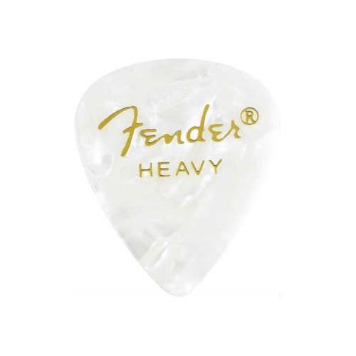 Pena Fender White Moto Kalın Pena 0980351905