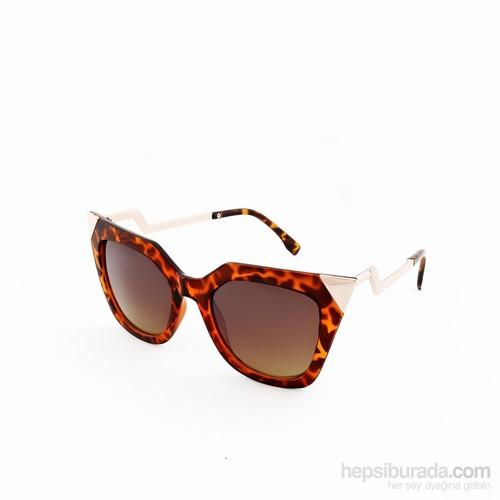 Di Caprio Dc1025c Kadın Güneş Gözlüğü