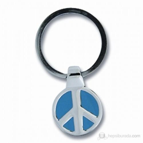 Nektar J03-502 Barış Metal Anahtarlık