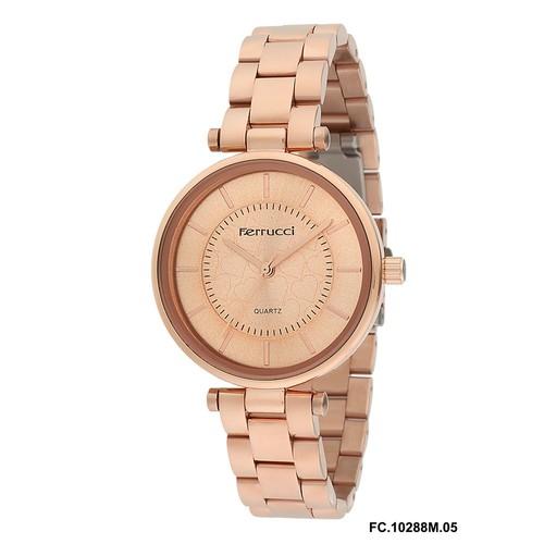 Ferrucci 7Fm80 Kadın Kol Saati