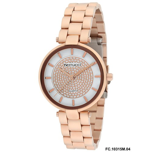 Ferrucci 7Fm89 Kadın Kol Saati