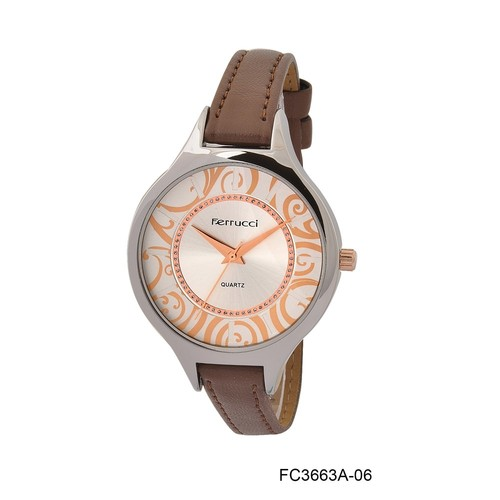 Ferrucci 8Fk10 Kadın Kol Saati