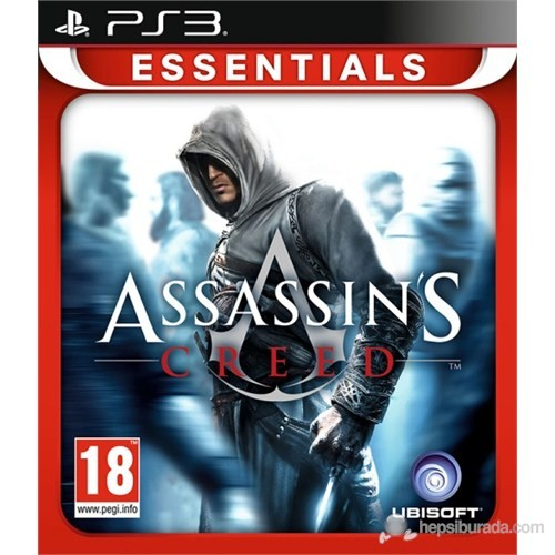 Assasins Creed PS3