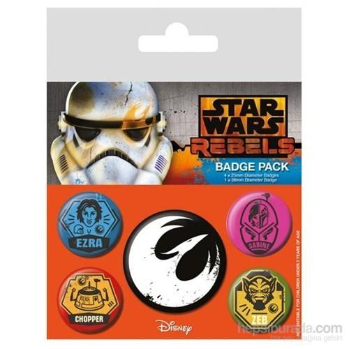Rozet Seti - Star Wars Rebels BP80480