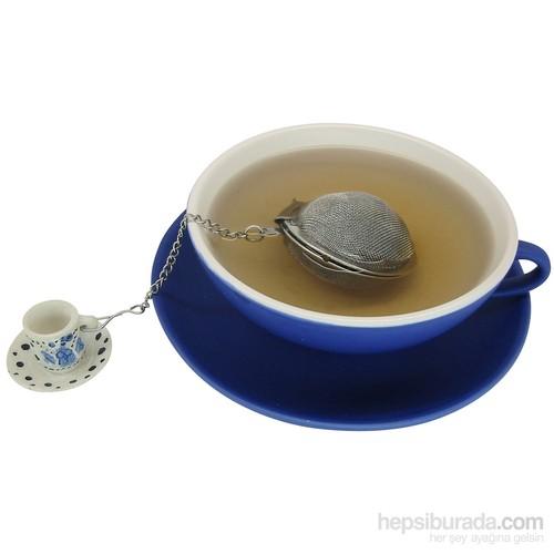 Fackelmann Çaydanlık Topu Plastik Asacaklı