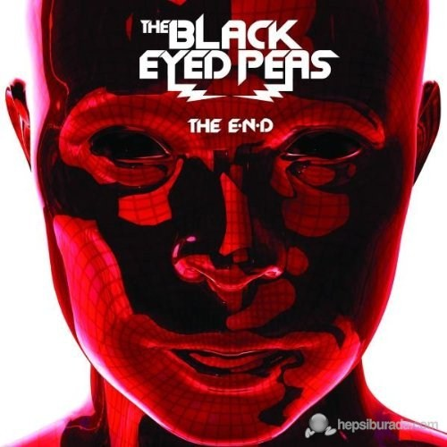 Black Eyed Peas - The E.N.D. (Deluxe Edt.)