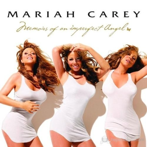 Mariah Carey - Memoırs Of An Imperfect Angel