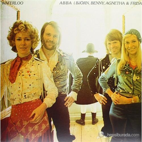 ABBA - Waterloo (LP)