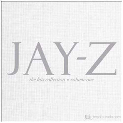 Jay-Z - The Hıts Collectıon Volume:1