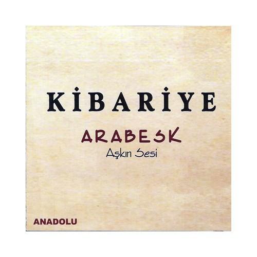 Kibariye - Arabesk