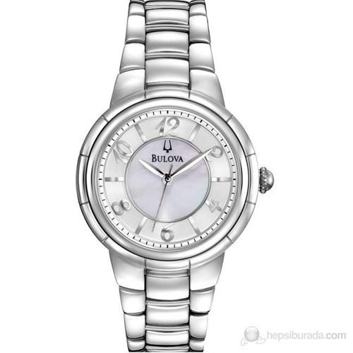 Bulova 96L169 Kadın Kol Saati