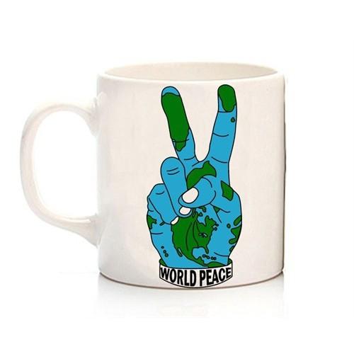 Köstebek World Peace Kupa