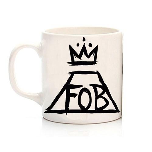 Köstebek Fall Out Boy - Fob Kupa