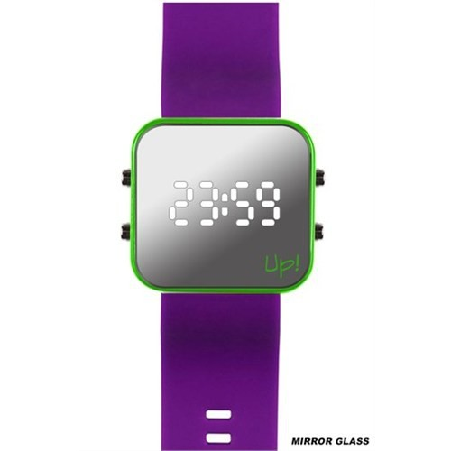 Upwatch Ngreen&Purple Kol Saati