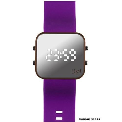 Upwatch Brown&Purple Kol Saati